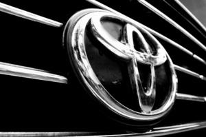 Toyota прозвітувала про рекордний прибуток і високі продажі