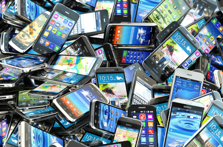 Восстановить жизнь: как бороться с нашествием электронного мусора на планете