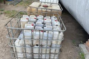 Правоохоронці затримали 13 осіб, які крали сировину з нафтопроводу