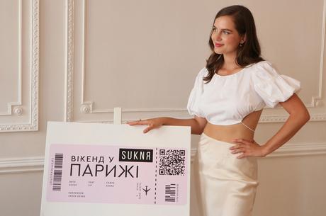 Три десятки молодих українських дизайнерів, два шоуруми в центрі Києва