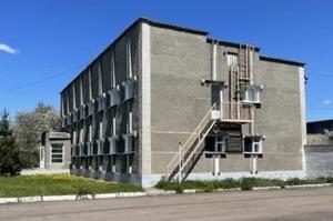 Майновий комплекс у Житомирі виставлений на аукціон за 9 млн грн
