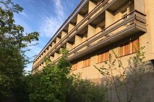 Будівля профілакторію на Запоріжжі виставлена на аукціон за 6 млн грн