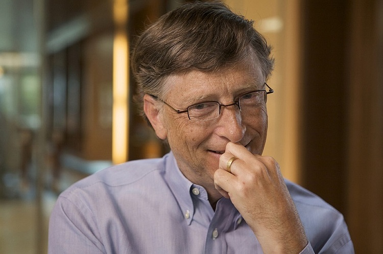 Білл Гейтс прокоментував розлучення і свої зв'язки з Епштейном