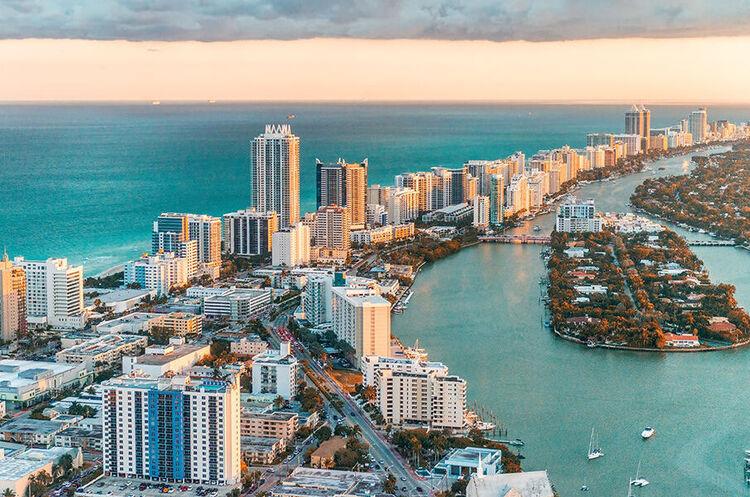Маямі запустив криптовалюту MiamiCoin і став першим містом з власними цифровими грошима