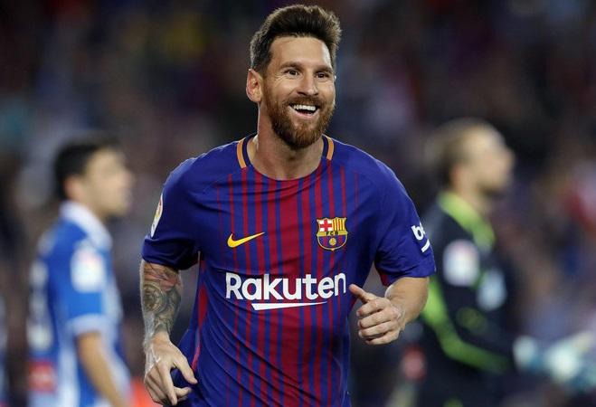 Найдорожчий футболіст світу Ліонель Мессі йде з «Барселони», в якій грав 21 рік