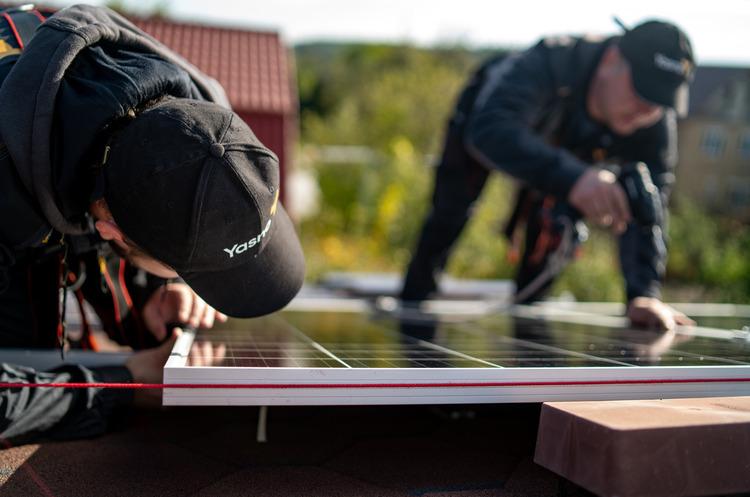 Як легко подолати 7 труднощів при встановленні приватної сонячної станції