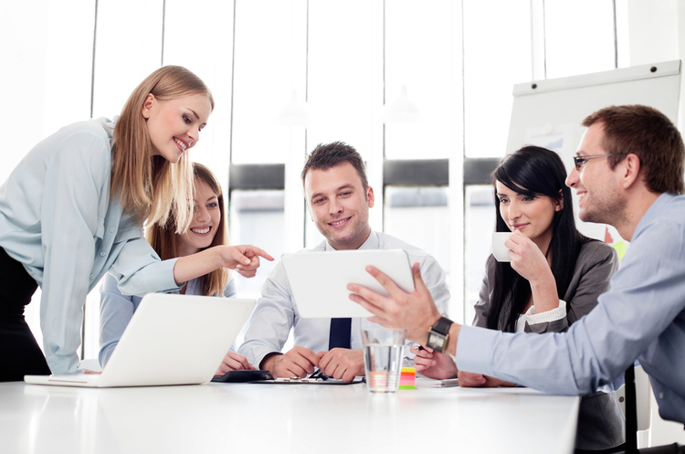 Прокачати своїх: як налагодити процес корпоративного навчання