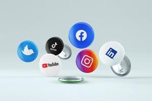 TikTok вперше обійшов Facebook і став найпопулярнішим додатком для спілкування у світі