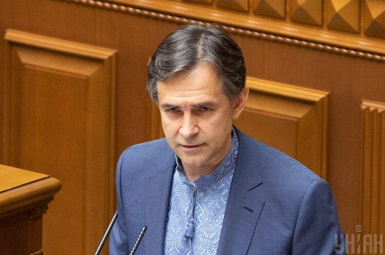 Любченко розкритикував рішення НБУ про підвищення облікової ставки до 8%