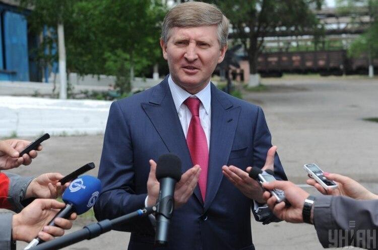 Ахметов вирішив позбутися вугільних активів у Ростові