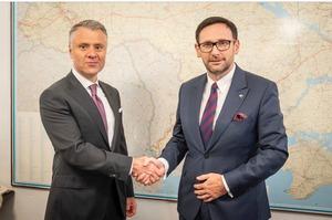Orlen хоче «не дуже задорого» купити заправки «Укрнафти» – ЗМІ
