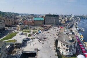 Все еще ждут: объекты недвижимости, которые могли бы изменить Киев