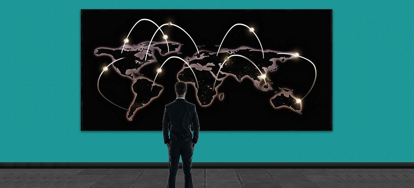 Экспорт и менталитет: что нужно знать, выходя на международные рынки