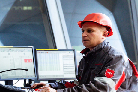 Metinvest achieves blast-furnace efficiency with Azure Machine learning