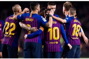 В «Барселони» накопичилося боргів на 1,35 млрд євро через надто високі зарплати футболістів