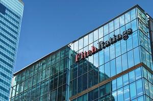 Fitch Ratings покращило прогнози рейтингів п'яти українських банків до позитивного