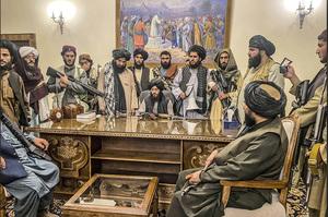 «Сайгон на стероидах»: Пять последствий падения Афганистана