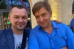 НАЗК знайшло порушення при проведенні конкурсу на пост голови БЕБ – адвокати Данилюка