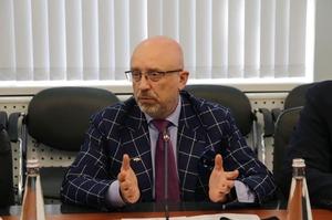 Кабмін схвалив Стратегію економічного розвитку Донбасу до 2030 року