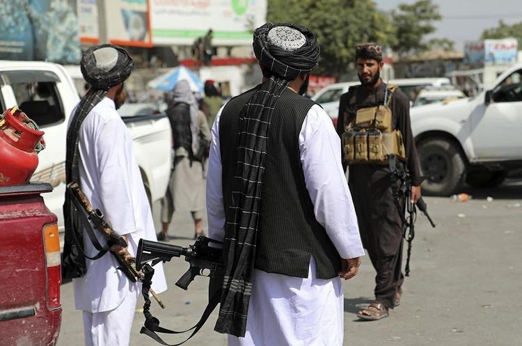 Таліби захопили американську апаратуру з біометричними даними афганців