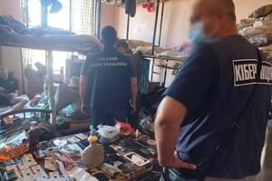 На Харківщині ув'язнені в СІЗО організували схему викрадення грошей з банківських рахунків