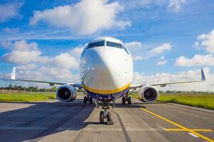 Ryanair перестав пускати на борт пасажирів з квитками, придбаними у агента Kiwi