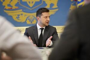 «Жодна країна світу не є вільною від корупції»: Зеленський розчарований небажанням прийняти Україну в НАТО