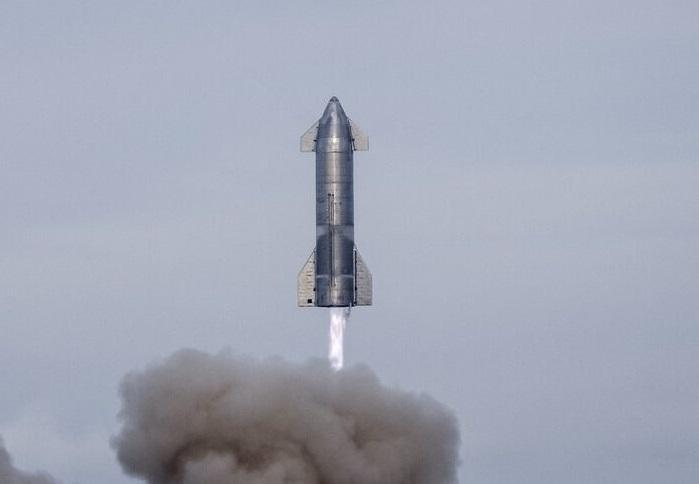 Супутників буде менше: у SpaceX змінилися плани щодо реалізації на орбіті проекту Starlink