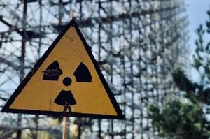 Україна відкрила біля Чорнобиля власне сховище ядерних відходів