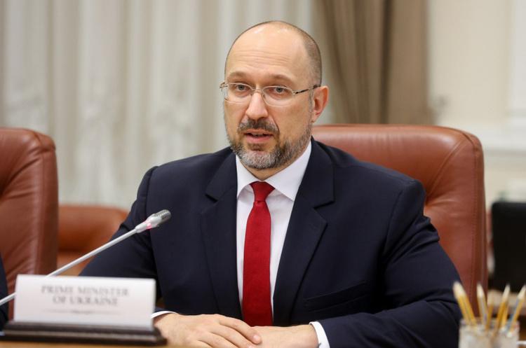 Потенційні збитки від тимчасової окупації Криму Росією перевищують $100 млрд – Шмигаль