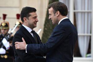 Голова МЗС Франції підтвердив, що Макрон планує відвідати Україну — Кулеба