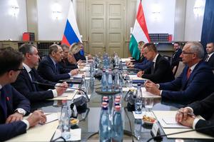 Угорщина збирається укласти з «Газпромом» контракт на поставки газу та запустити виробництво вакцини «Супутник V»