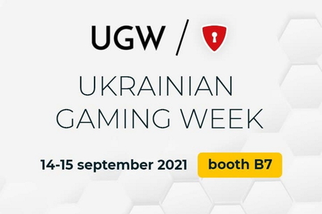 Slotegrator at Ukrainian Gaming Week