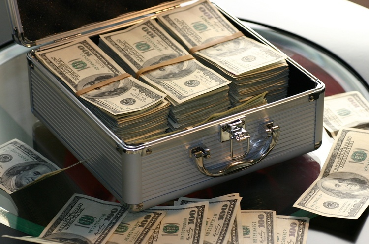 НАЗК викрило ексначальника управління Держаудитслужби в Луганській області на приховуванні понад 37 млн грн