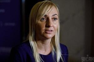 На житло нардепки Олександри Устінової наклали арешт за заявою поліцейського Шевцова, що погрожував Mind