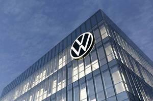 Volkswagen перестане подавати м'ясо у своїх корпоративних їдальнях по всій Німеччині