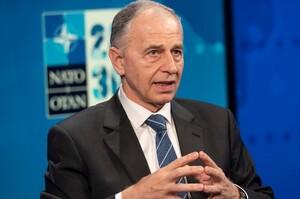 Рішення щодо вступу України до НАТО є та було підтверджено на найвищому політичному рівні в Альянсі - заступник генсека НАТО