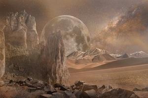 Дослідники встановили, що місія на Марсі повинна тривати не довше чотирьох років