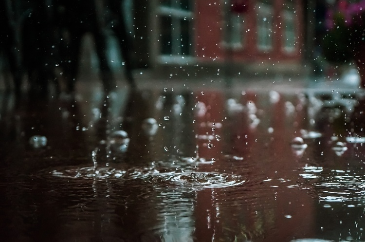 Прогноз погоды в Украине на последние выходные дни лета