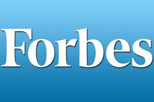 В обхід IPO та з оцінкою у $630 млн: американський Forbes націлився на вихід на біржу