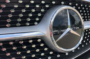 Daimler знову скоротить виробництво через брак чипів