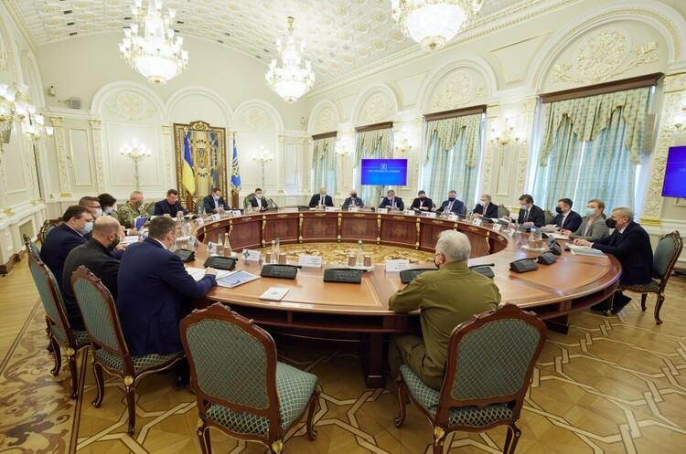Уряд розгляне можливість створення нового водневого продуктопроводу Україна – ЄС