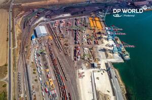 Турецька лінія запускає контейнерний сервіс в Україну