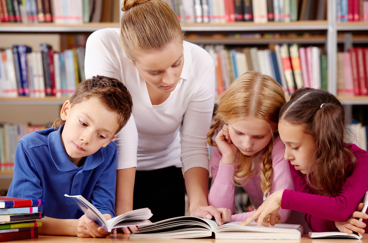 «Стале чтиво»: як читання формує екосвідомість дітей