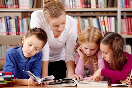 «Устойчивое чтиво»: как чтение формирует экосознание наших детей