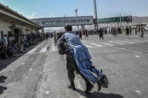 Эвакуация из Кабула: 5 форс-мажоров финальной операции США в Афганистане