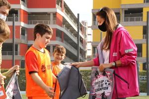 Сделать школьный спорт веселым, полезным и здоровым