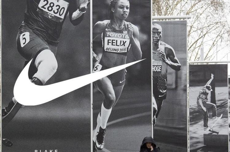 Nike надала у серпні всім співробітникам тиждень відпустки