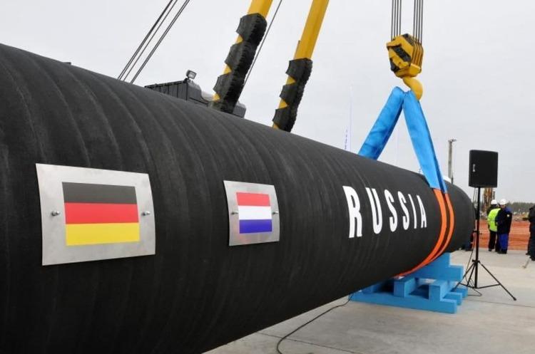 «Газпром» перестав продавати газ в Європу, дізнавшись негативне рішення суду - Rzeczpospollita