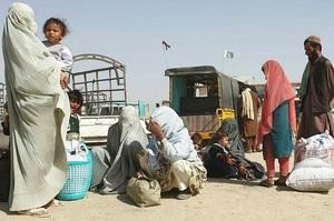 ЄС планує заплатити сусіднім з Афганістаном країнам 600 млн євро, щоб ті прихистили біженців – FT